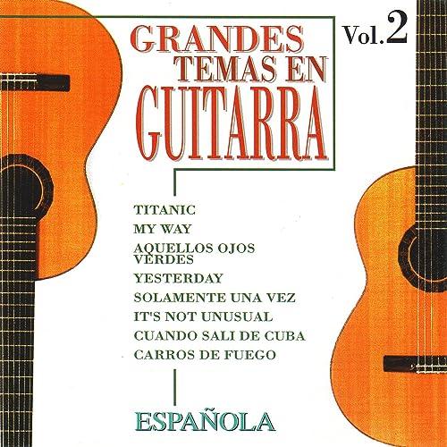 Carros de Fuego de Guitarra Española en Amazon Music - Amazon.es