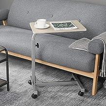 FurnitureR Escritorio portátil. Mesa portátil para computadora portátil. Mesa Plegable Ajustable para computadora. Sirve l...
