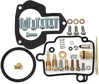 DP 0101-131 Carburetor Rebuild Repair Parts Kit Fits Yamaha