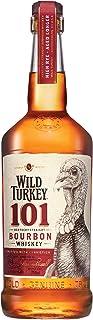 Wild Turkey 101 Proof Bourbon, 700ml
