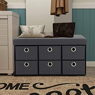 Best soges storage bench Reviews