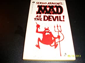 Sergio Aragones's Mad As the Devil #5