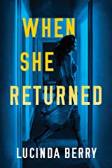 When She Returned Kindle Edition
