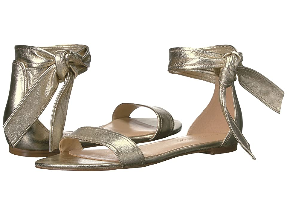 Ivanka Trump Carthe (Gold Leather/Foil Rava) Women
