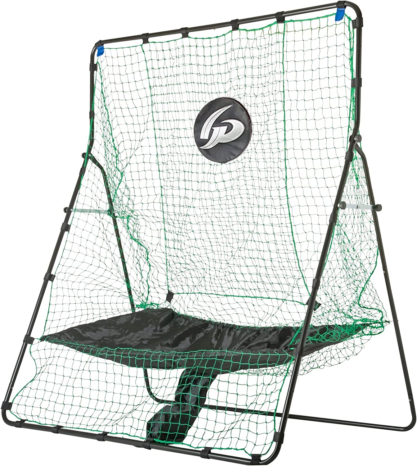 GP (GP) baseball batting net collection sphere model Softball for baseball, softball (greenical 200cm horizontal 160cm) 36898