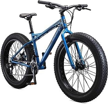 Mongoose Juneau Fat Tire Bike