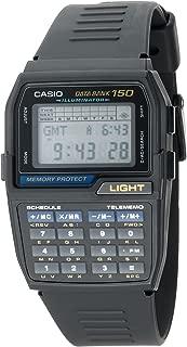 Men's DBC150-1 Databank Digital Watch