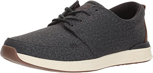 Reef ReefREEF Rover Faible TX TX Rover Chaussures Basses TX Homme  pas cher en haute qualité