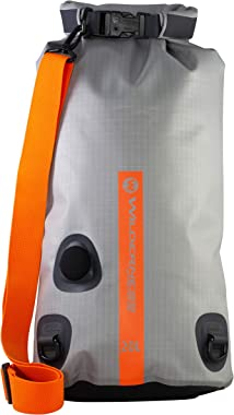 Wilderness Systems Waterproof XPEL Dry Bag with Valve & Shoulder Strap - Converts to Cooler