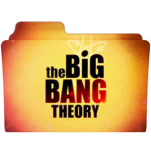 Fan App for Big Bang Theory
