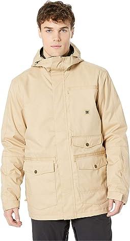 Servo Jacket