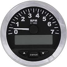 Sierra International 70001D Tachometer