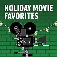 Holiday Movie Favorites