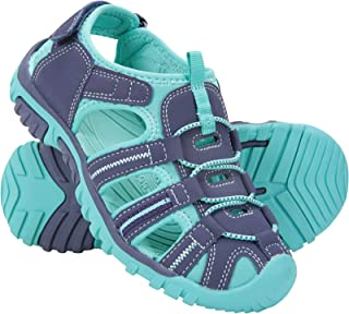 Mountain Warehouse Bay Kids Shandals - Kids Summer Shoes
