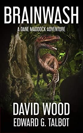 Brainwash: A Dane Maddock Adventure (Dane Maddock Universe Book 7)