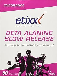 Etixx Beta Alanine Slow Release - 90 Comprimidos