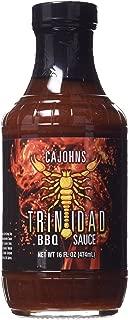 Best cajohns trinidad bbq sauce Reviews