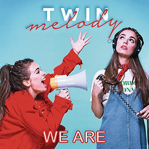 We Are (BSO Twin Melody Party) de Twin Melody en Amazon