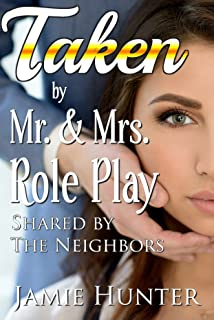 Taken by Mr. & Mrs. Role Play - Shared by the Neighbors