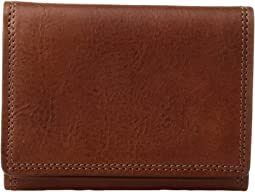 Dolce Collection - Double I.D. Trifold