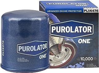 Purolator PL14476 PurolatorONE Advanced Engine Protection Spin On Oil Filter