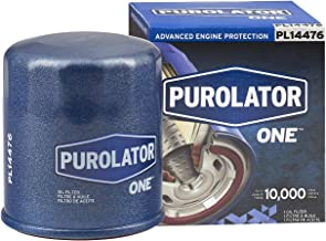 Purolator PL14476 Blue Single PurolatorONE Advanced Engine Protection Spin On Oil Filter