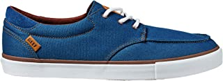 REEF Deckhand 3   Premium Shoes for Men with Classic Styling for Street, Skate, Or Surf Sneaker