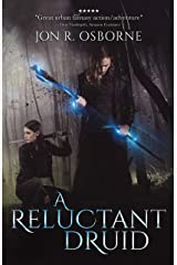 A Reluctant Druid (The Milesian Accords Book 1) Kindle Edition