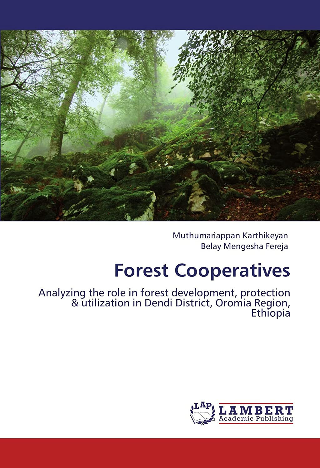 Forest Cooperatives
