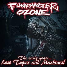 funkmaster ozone mp3