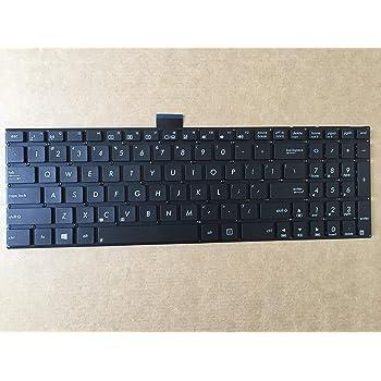 Original New US Black Keyboard for ASUS S500C S500CA