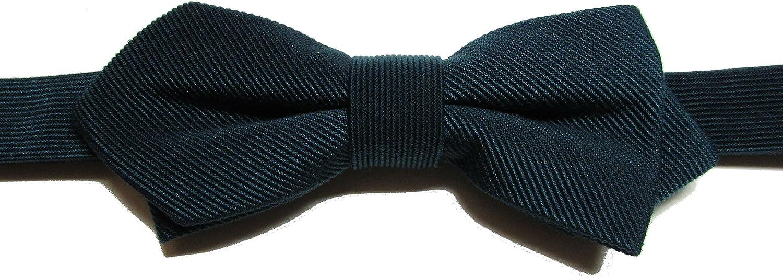 Tommy Hilfiger Men's Khaki Pre-Tied Bow Tie