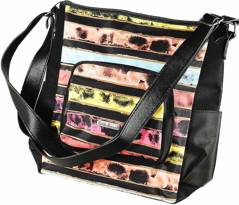 Little Marcel - Lesely gestreifte Tasche Tasche Tasche B07D8SDMPC  Das hochwertigste Material 95e9ce