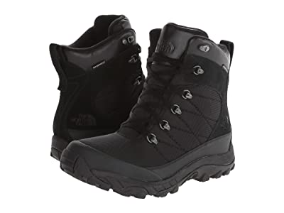 The North Face Chilkat Nylon (TNF Black/TNF Black) Men