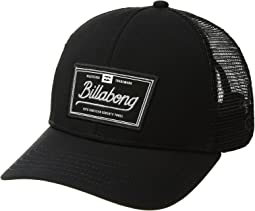 Billabong - Walled Trucker Cap