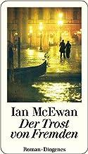 Der Trost von Fremden (detebe) (German Edition)