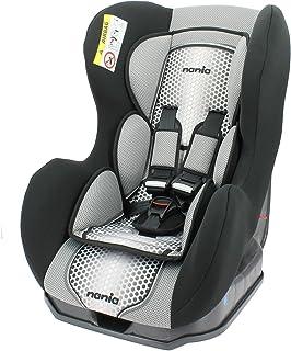 Kinderautositz - gruppen 0/1 - COSMO - 4 farben - Gris