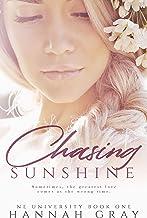 Chasing Sunshine: A New Adult Sports Romance (NE University Book 1) PDF