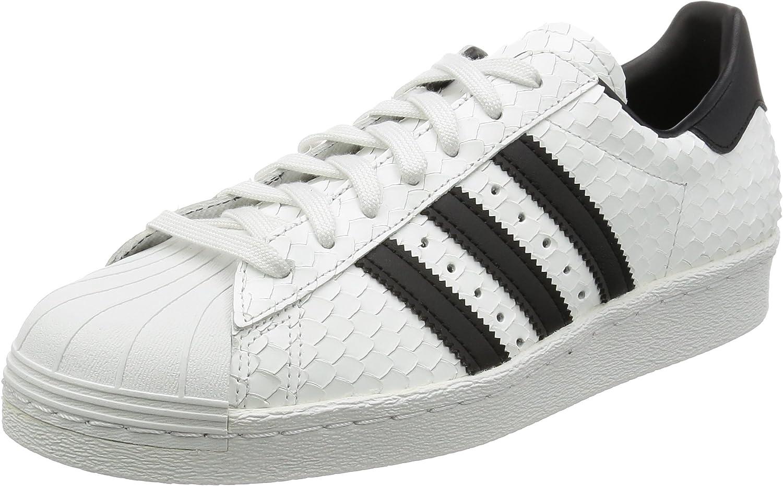 adidas Schuhe praktischsten Am   B01JJQB5IQ EU 44 Bianco