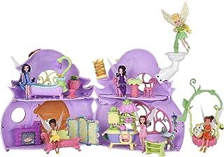 Disney Fairies Ultimate Fairy House - Tink's Pixie Cottage