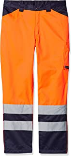 Taille 46 Orange Cofra V025-0-01.Z46 Safe Pantalon
