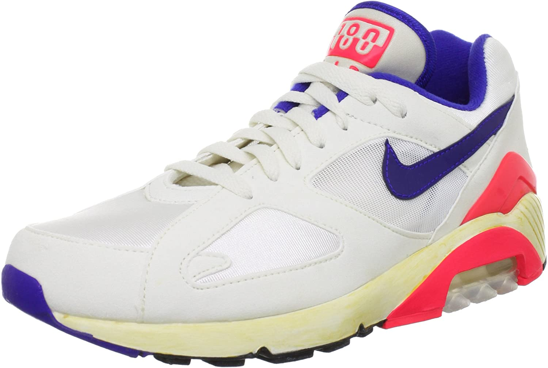 Nike Baskets Air Max 180 - Homme : Amazon.fr: Chaussures et Sacs