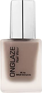 ONGLAZE Perfect Nude Matte Nail Wear