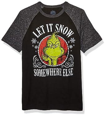 Dr. Seuss Ugly Christmas T-Shirt