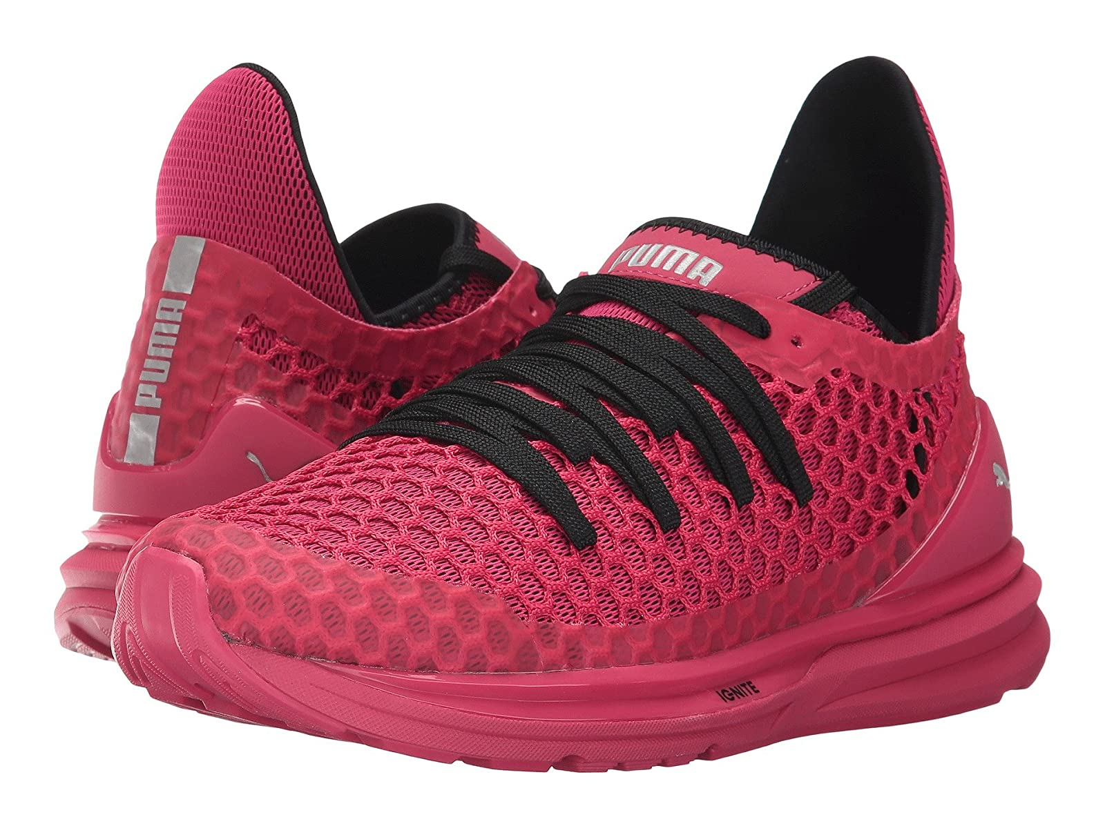 PUMA Ignite Limitless NetfitCheap and distinctive eye-catching shoes