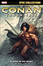 Conan Chronicles Epic Collection: Blood In His Wake