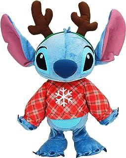 Disney Lilo & Stitch Dancing Stitch 15-Inch Feature Plush