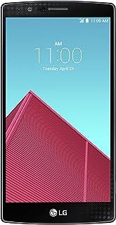 "LG G4 - Smartphone Libre Android (Pantalla 5.5"", cámara 16 MP, 32 GB, Dual-Core 1.8 GHz, 3 GB RAM), Titan"