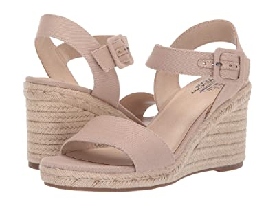 LifeStride Tango (Tender Taupe Soft Canvas) Women
