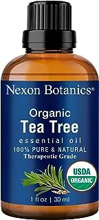 Best tea tree oil hair grease Reviews
